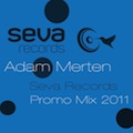 Seva Records Promo 2011 Mix