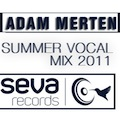 Summer Vocal Mix 2011