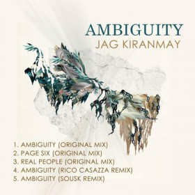Ambiguity EP Out Now