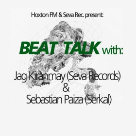 Beat Talk 03 on Hoxton FM radio