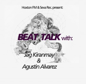 Beat Talk 01 on Hoxton FM radio
