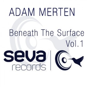 Beneath The Surface Mix Vol.1&Vol.2