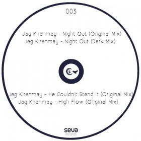 Night Out EP Now Out On Beatport