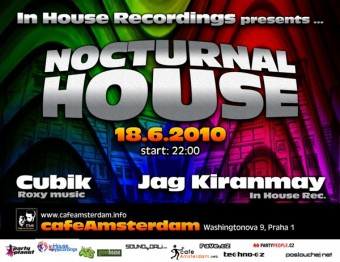 Nocturnal House