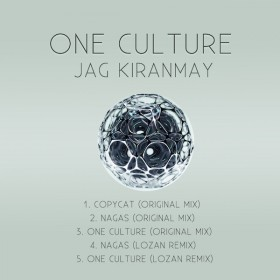 One Culture EP now out