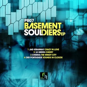 Basement Souldiers EP now out