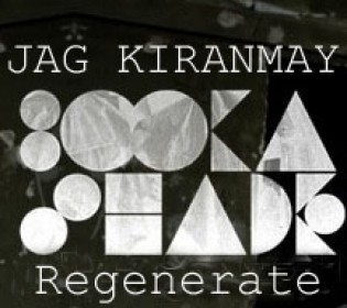 Booka Shade's Regenerate Remix short-listed!