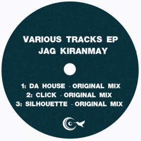Various Tracks EP now out exclusively on Beatport