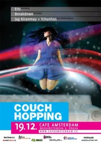 Couch Hopping