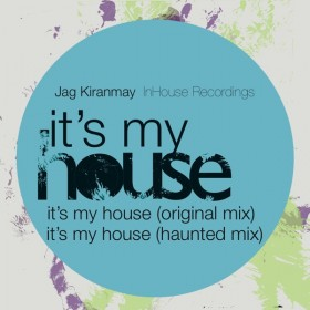 It's My House EP