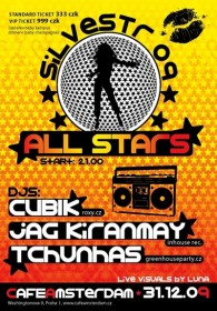 New Years Eve - All Stars