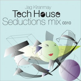 'Tech-House Seductions'